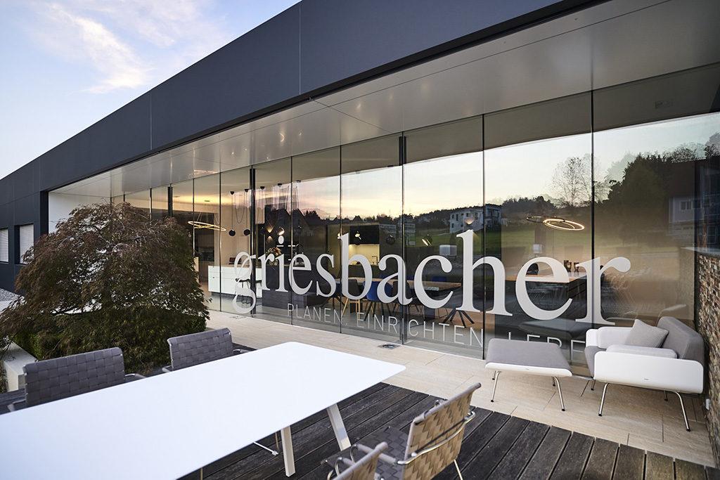 Griesbacher Möbelwerkstatt - Ihr Komplettanbieter in Kirchbach in der Steiermark