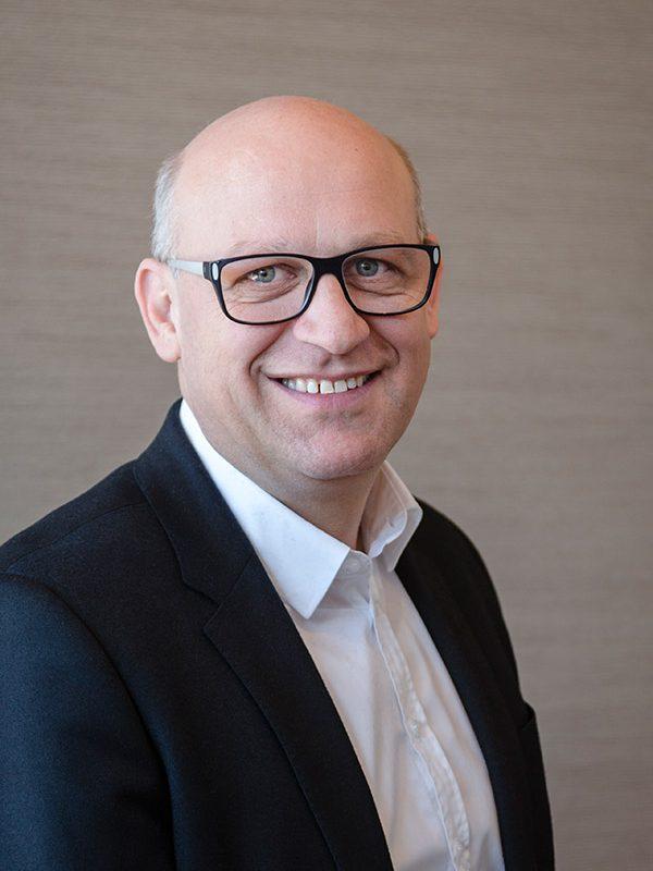 Johann Griesbacher - Geschäftsführer und Wohnexperte bei Griesbacher Möbelwerkstatt in Kirchbach in der Steiermark